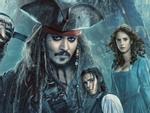'Pirates of the Caribbean: Salazar's Revenge': kỷ nguyên mới của loạt phim cướp biển