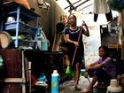 Những mảnh đời ở 'xóm chạy thận' giữa lòng Hà Nội