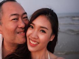 Thầy giáo cưới được cô học trò kém 24 tuổi, đẹp như hot girl khiến ai cũng ghen tị
