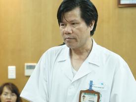 Gần trăm bệnh nhân Hòa Bình về Hà Nội chạy thận sau sự cố sốc phản vệ