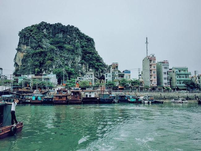 Du lịch: Có một Cô Tô xinh đẹp như  thế này ngay Hà Nội