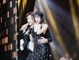 Hiền Hồ - Soobin là cặp đôi được 'săn lùng' dữ dội nhất tuần qua
