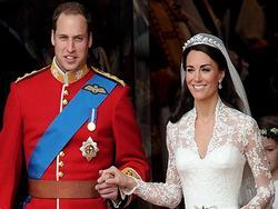 Những sự thật thú vị mới tiết lộ về tuần trăng mật của Hoàng tử William và công nương Kate