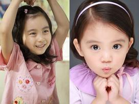Top 5 'thiên thần nhí' thế hệ 10X hot nhất màn ảnh Hàn