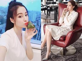 Facebook 24h: Hồ Ngọc Hà thanh minh tránh thị phi -  Hoa hậu Thu Thảo 'sống chậm lại'