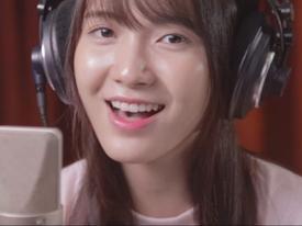 Cover Có em chờ, 'hotgirl Bolero' Jang Mi bị nhận xét 'hỏng hết cả bài hát'