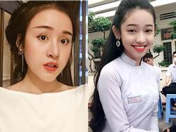 Đời sống hot teen 24h: Bà Tưng 'thờ ơ' với thời cuộc, Thúy Vi khoe nhan sắc xinh đẹp khi còn đi học