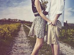 Cách nhận biết chàng yêu bạn thật lòng hay không