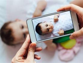 Từ 1/6: Đưa hình ảnh của trẻ lên mạng có thể bị kiện ra tòa