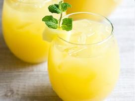 Cocktail cam chanh với 2 cách làm thật dễ, cực 'đã' cho ngày nắng nóng