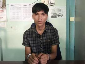 Thanh niên 22 tuổi bị tố nhiều lần hiếp dâm bé gái 9 tuổi