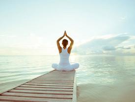 6 lợi ích của việc ngồi thiền cho sức khỏe đã được chứng minh