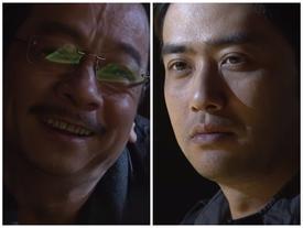 'Người phán xử' tập 21: Phan Quân chơi chiêu, ép Bảo 'Ngậu' lộ thân phận cảnh sát chìm