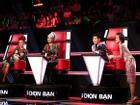 Những màn 'đá' đàn em sâu cay của Thu Minh trên ghế nóng 'The Voice 2017'