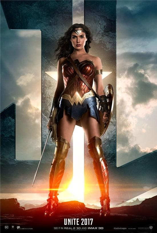 Phim Wonder Woman -1