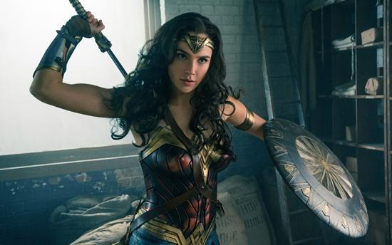 Phim Wonder Woman -2