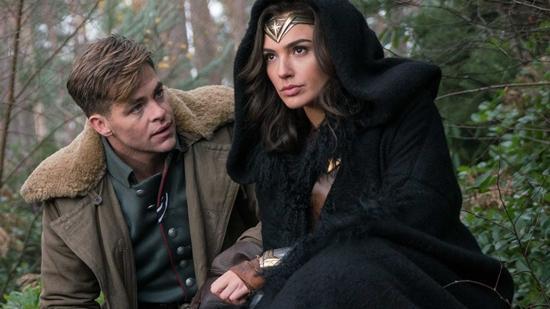 Phim Wonder Woman -3
