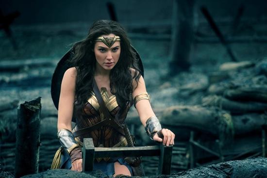 Phim Wonder Woman -5