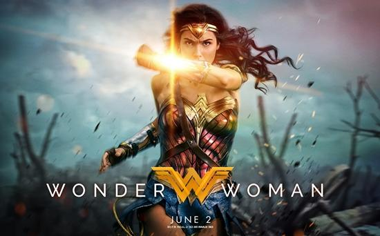 Phim Wonder Woman -7
