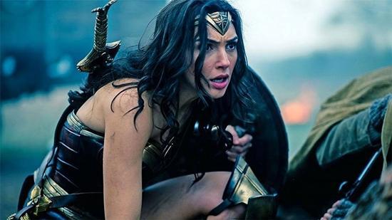 Phim Wonder Woman -4