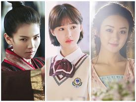 Phim truyền hình Hoa ngữ tháng 6: Lưu Đào đối đầu Triệu Lệ Dĩnh và Trịnh Sảng