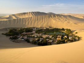 100 địa danh đẹp ngoạn mục 'ẩn mình' khắp thế giới (P1)
