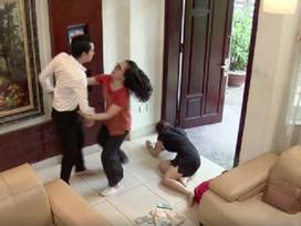 Làm mẹ chồng, đừng dại như mẹ chồng Vân trong 'Sống chung với mẹ chồng'