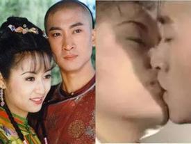 Mỹ nam nào chiếm giữ nụ hôn đầu của Địch Lệ Nhiệt Ba và Lâm Tâm Như?