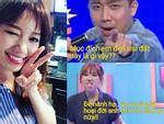 Facebook 24h: Hari Won thú nhận 'tới trái đất để hành hạ, phá hoại Trấn Thành'