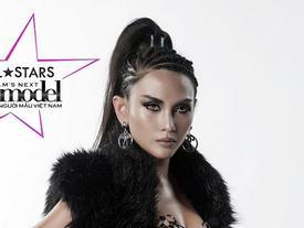 Võ Hoàng Yến chính thức trở thành host của 'Vietnam's Next Top Model 2017'