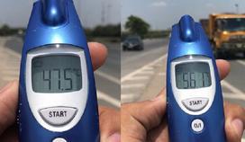 Tin hot trong ngày: Người dân Thủ đô quay cuồng trong nắng nóng 56 độ C trên mặt đường