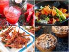 Top 9 xu hướng thực phẩm đã và đang bùng nổ trong năm 2017