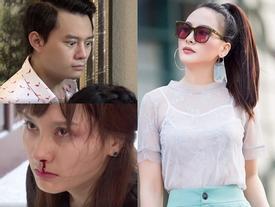'Sống chung với mẹ chồng': Con dâu bật mí về cái đấm hộc máu trong phim