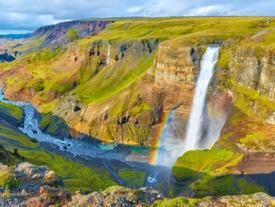 100 địa danh đẹp ngoạn mục 'ẩn mình' khắp thế giới (P2)
