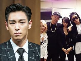 Toàn cảnh vụ cáo buộc sử dụng cần sa và lộ diện cựu stylist 2NE1 khiến T.O.P bị cảnh sát 'để ý'