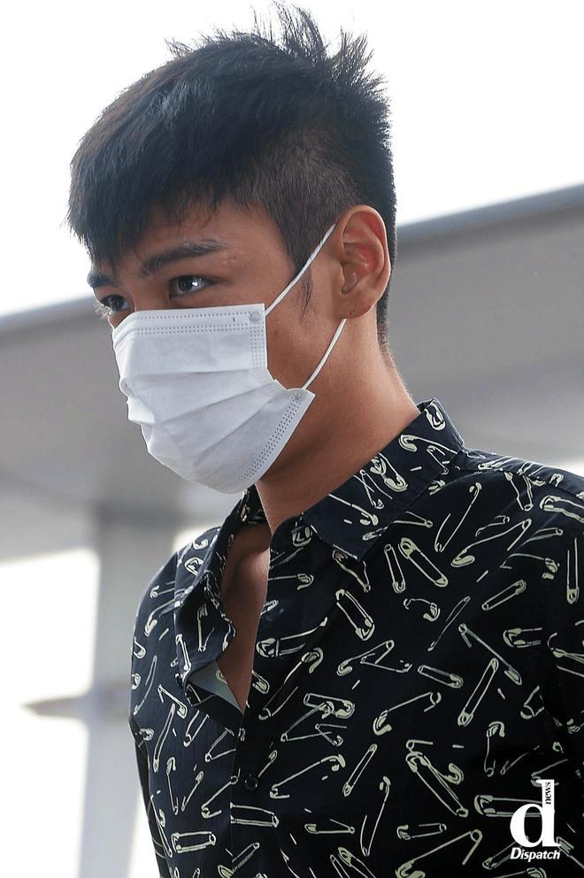 Toàn cảnh vụ cáo buộc sử dụng cần sa và lộ diện cựu stylist 2NE1 khiến T.O.P bị cảnh sát để ý - Ảnh 8.