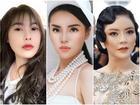 Lý Nhã Kỳ mất trộm vé dự LHP Cannes 2017 đứng đầu tin đồn showbiz Việt tuần qua