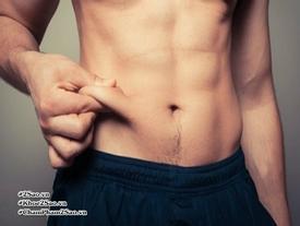 Skinny fat là gì? Tại sao người gầy cũng bị béo phì và thừa mỡ?