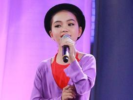 Thần tượng tương lai: Quỳnh Như tiếp tục chinh phục khán giả với ca khúc 'Giận mà thương'