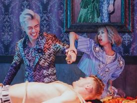 'Ghen' giúp Erik và Min trở lại ngoạn mục sau ồn ào với công ty cũ