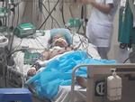 Bệnh nhân nặng nhất nghi sốc phản vệ khi chạy thận đã tử vong