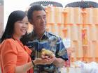 Nắng nóng: Trứng vịt lộn vợ gửi chồng ở Trường Sa nở thành đàn vịt