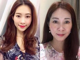 Facebook 24h: Hoa hậu Thu Thảo gây xôn xao với 'nhan sắc già nua tuổi 80'