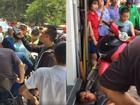 Vụ đâm người giữa phố Hà Nội: Có thể do nắng nóng nên hành động bất thường