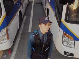 Chàng cảnh sát Hàn Quốc đã đẹp trai như idol lại còn nhảy cực đẹp!