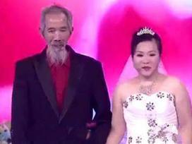 Cô gái lấy chồng bằng tuổi ông mình và câu chuyện cảm động