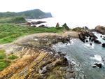 Bãi đá Móng Rồng - thung lũng tình yêu trên đảo Cô Tô