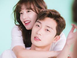 Những bật mí thú vị về mỹ nam 'Đời tôi hạng bét' Park Seo Joon