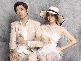 Vợ chồng Tim - Trương Quỳnh Anh cùng xuất hiện trong MV kêu gọi chống xâm hại trẻ em