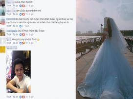 Đời sống hot teen 24h: Đăng ảnh mặc váy cưới, fan mong chú rể sánh bước bên Midu là Phan Thành